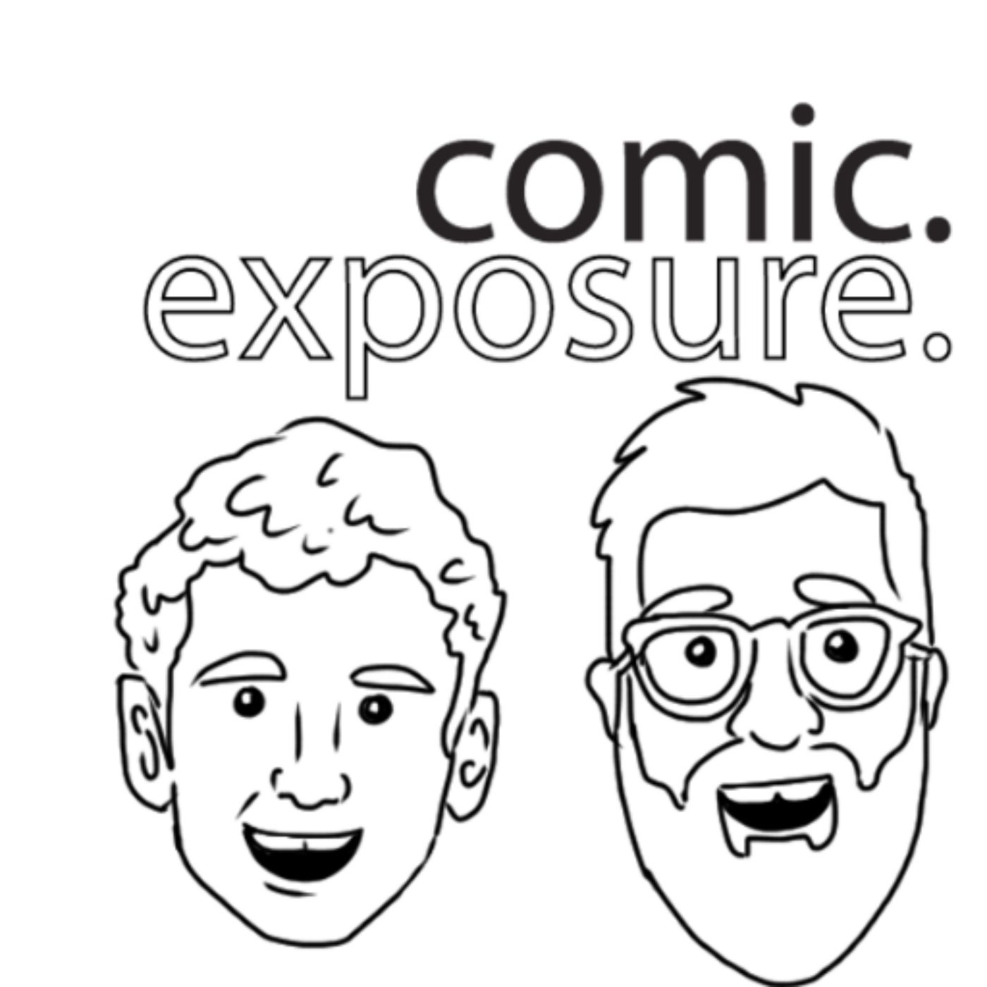 Comic Exposure